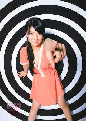 AKB48 Asuka Kuramochi