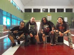 Surabaya Death Metal