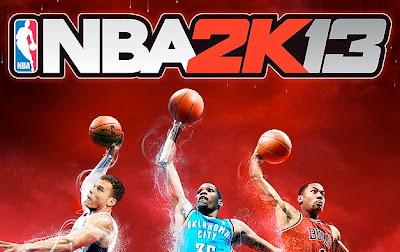 NBA 2K13 Free Download Full Version