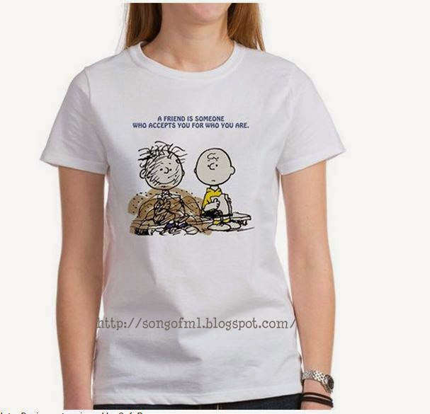 ~ Marilyn's Crafts ~: Charlie Brown and Pig Pen T-Shirt