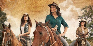 Las Bandidas¨ es la nueva súperproducción de Televisa en co ...