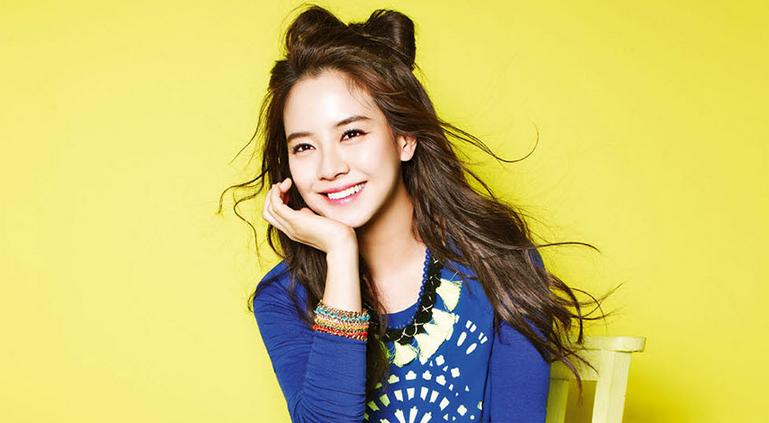 Mongji, Sebutan Artis Cantik Song Ji Hyo