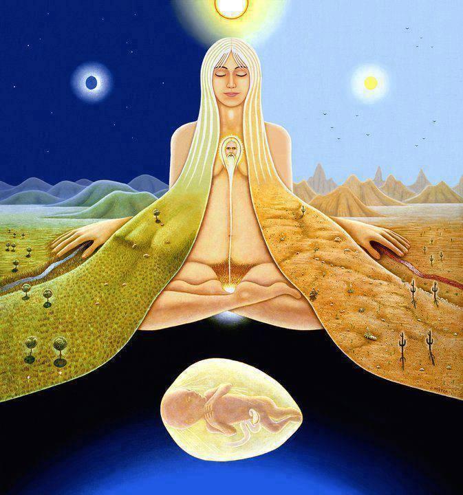 Ngeles amor ritual de la luna llena para la abundancia for En que fase de luna estamos hoy
