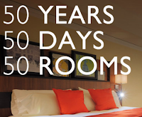 Radisson's 50day 50room FB Contests!