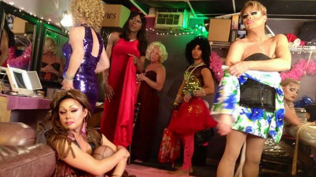 To Ophelia των ΙΝΚ από την Αλεξανδρούπολη σε soundtrack αμερικάνικης ταινίας τρόμου