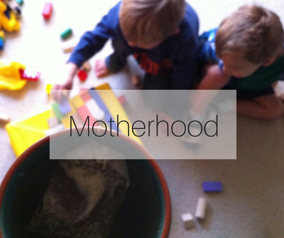 Motherhood + Homeschool