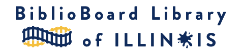 BiblioBoard Library of Illinois