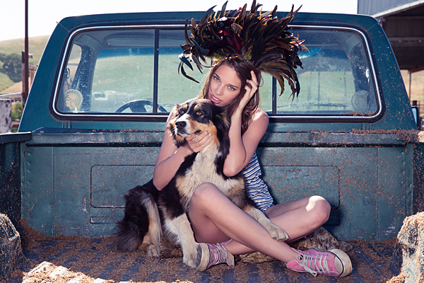 Aspen Maye 1 - Cast Images - Claudia Goetzelmann