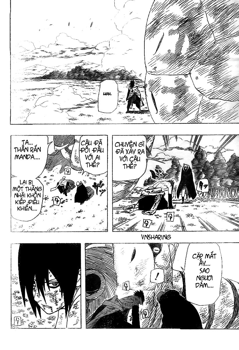 Naruto chap 363 Trang 13 - Mangak.info