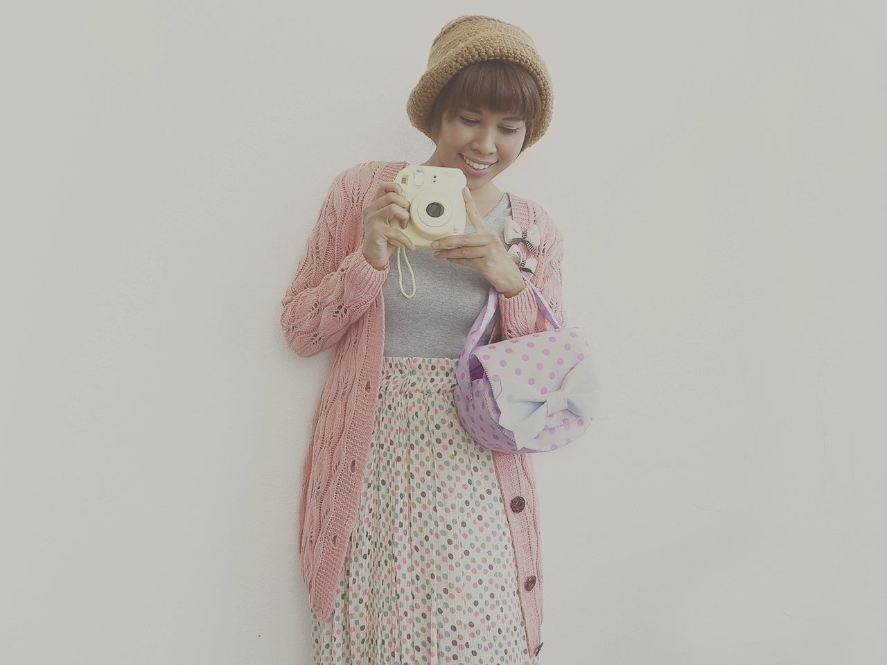 mori girl, mori girl fashion, style, ootd, outfit, vintage clothes, dress up, cute, handmade bag
