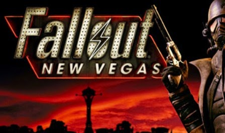 Fallout New Vegas PC Game