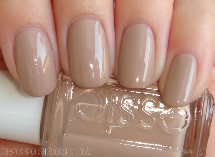 The Posh Polish: Mannequin Hands!