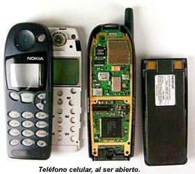teléfono móbil