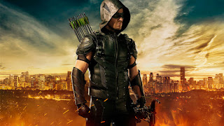 Casting news for Arrow