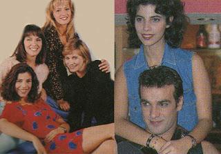 Maribel Verdú, Ana Risueño, Mar Flores, Paula Vázquez, Luis Merlo