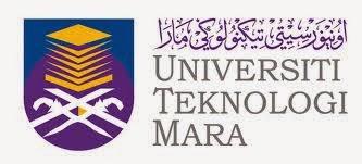 Jawatan Kerja Kosong Universiti Teknologi MARA (UiTM) Johor logo