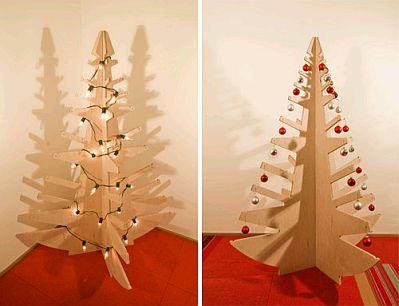 Arboles de navidad modernos parte 2 - Arboles navidad modernos ...