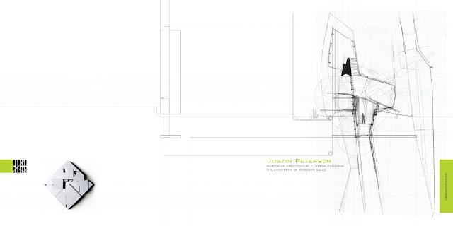 second nature city masters of architecture portfolio