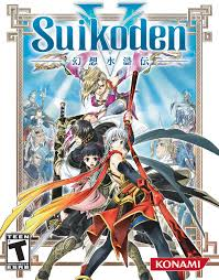 LINK DOWNLOAD GAMES suikoden V PS2 ISO FOR PC CLUBBIT