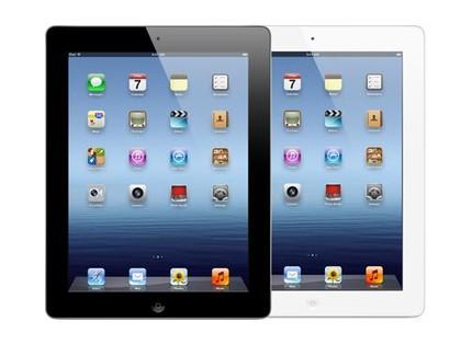 iPad 3 baterai lemot