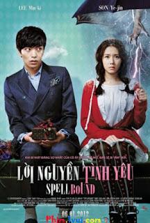 Phim Lời Nguyền Tình Yêu - Chilling Romance [Vietsub] Online