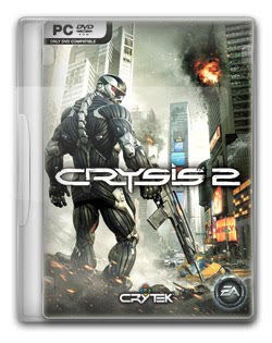 Crysis 2 – ISO Full [Torrent]