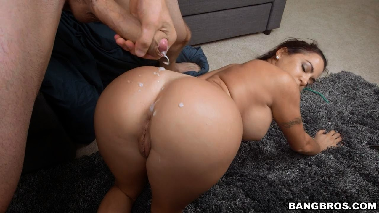 Naomi cruise ass fucking