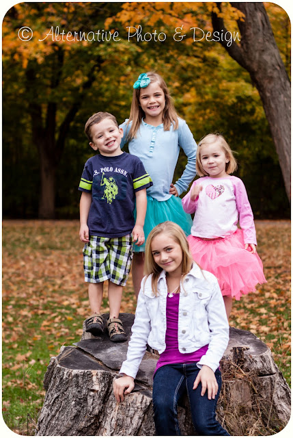 Boehlke Kiddos | Children's Photographer Janesville WI