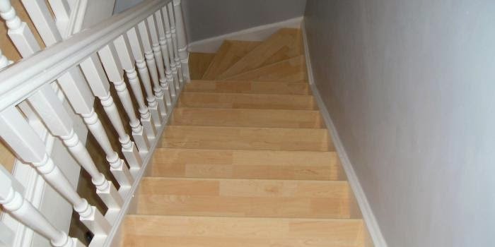 Installing Laminate Flooring On Stairs Home Ideas Blog