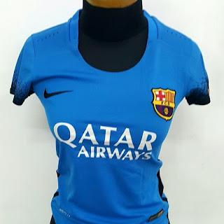 gambar desain terbaru jersey barcelona third tim catalan gambar foto photo kamera Jersey ladies Barcelona third Nike terbaru musim 2015/2016 di enkosa sport toko online terpercaya lokasi di jakarta pasar tanah abang