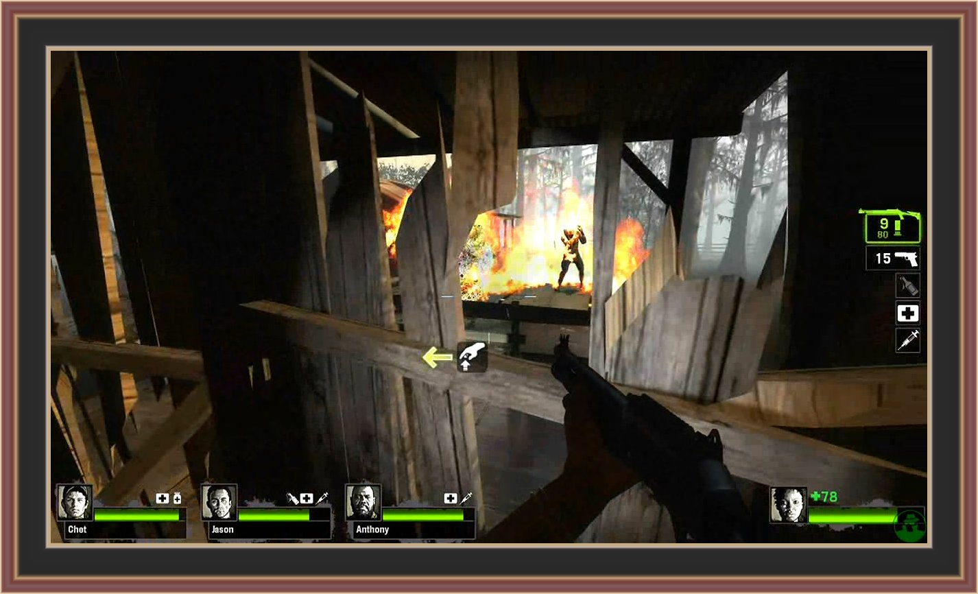 Left 4 Dead 2 Screen Shot No.2