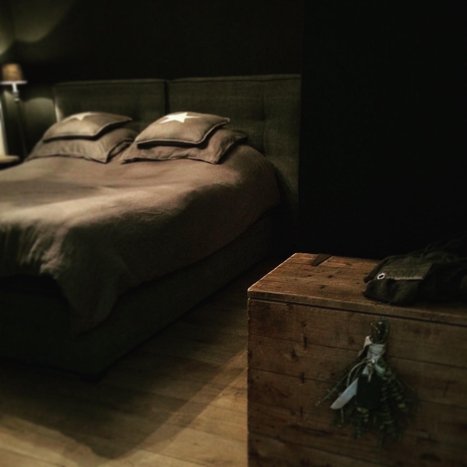 Spijshuisje: slaapkamer(s)