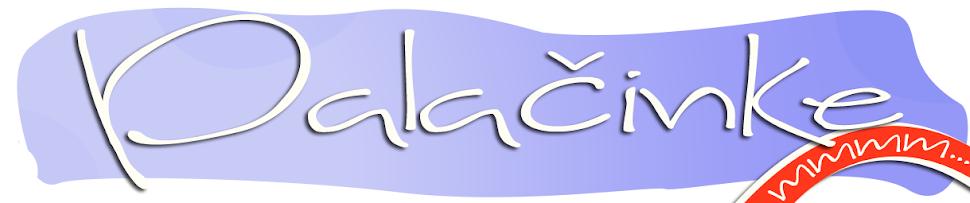 Palacinke recepti