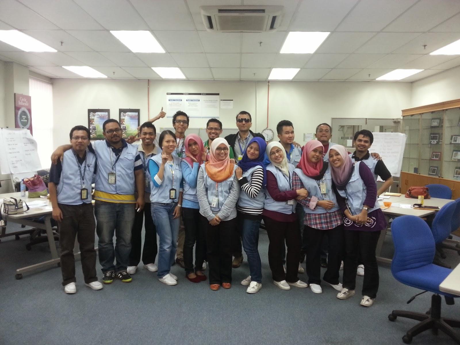 Malaysia Corporate Training Management Training Malaysia Effective Communication Workshop