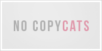No CopyCats