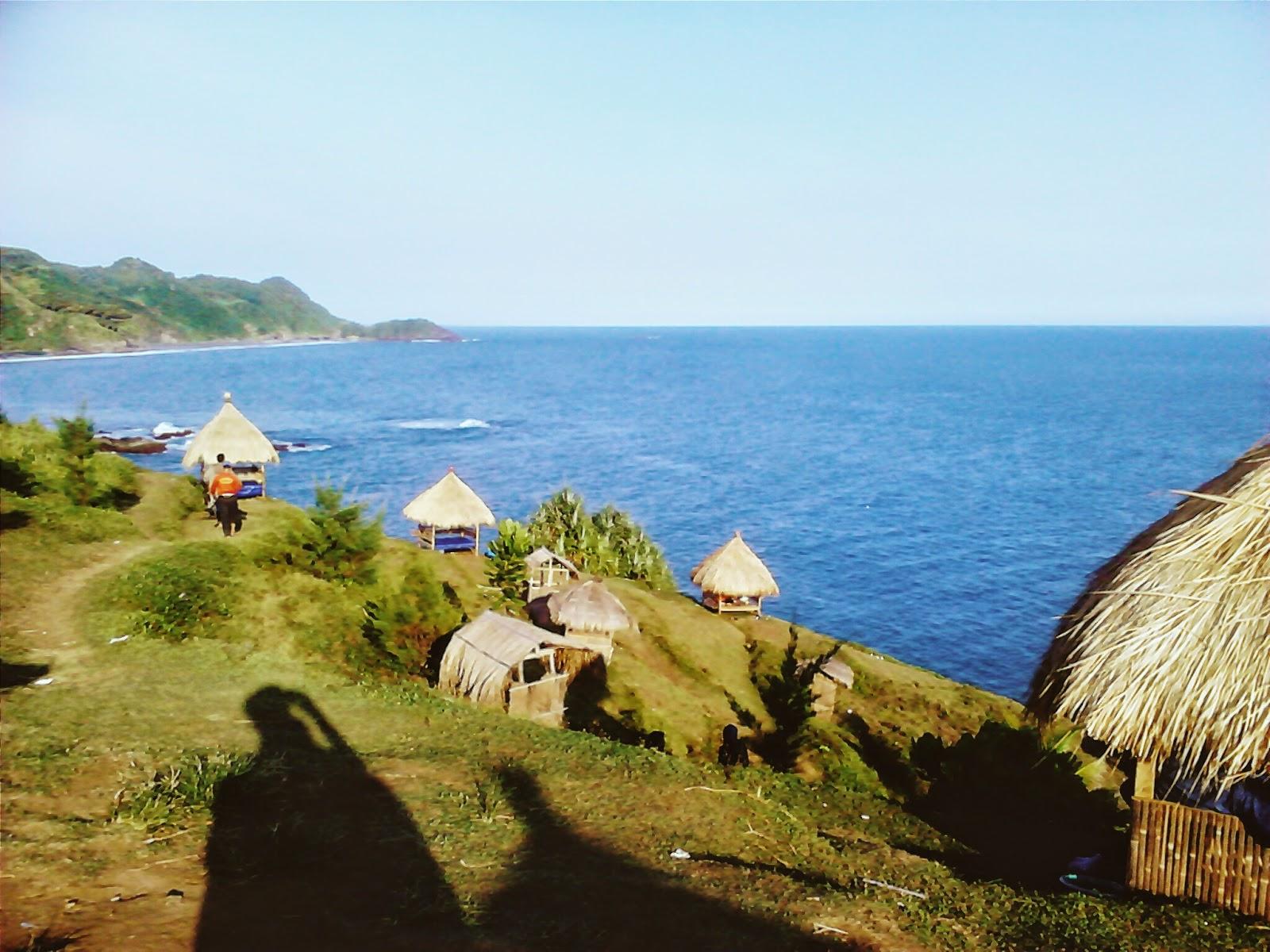 Hasil gambar untuk pantai menganti kebumen