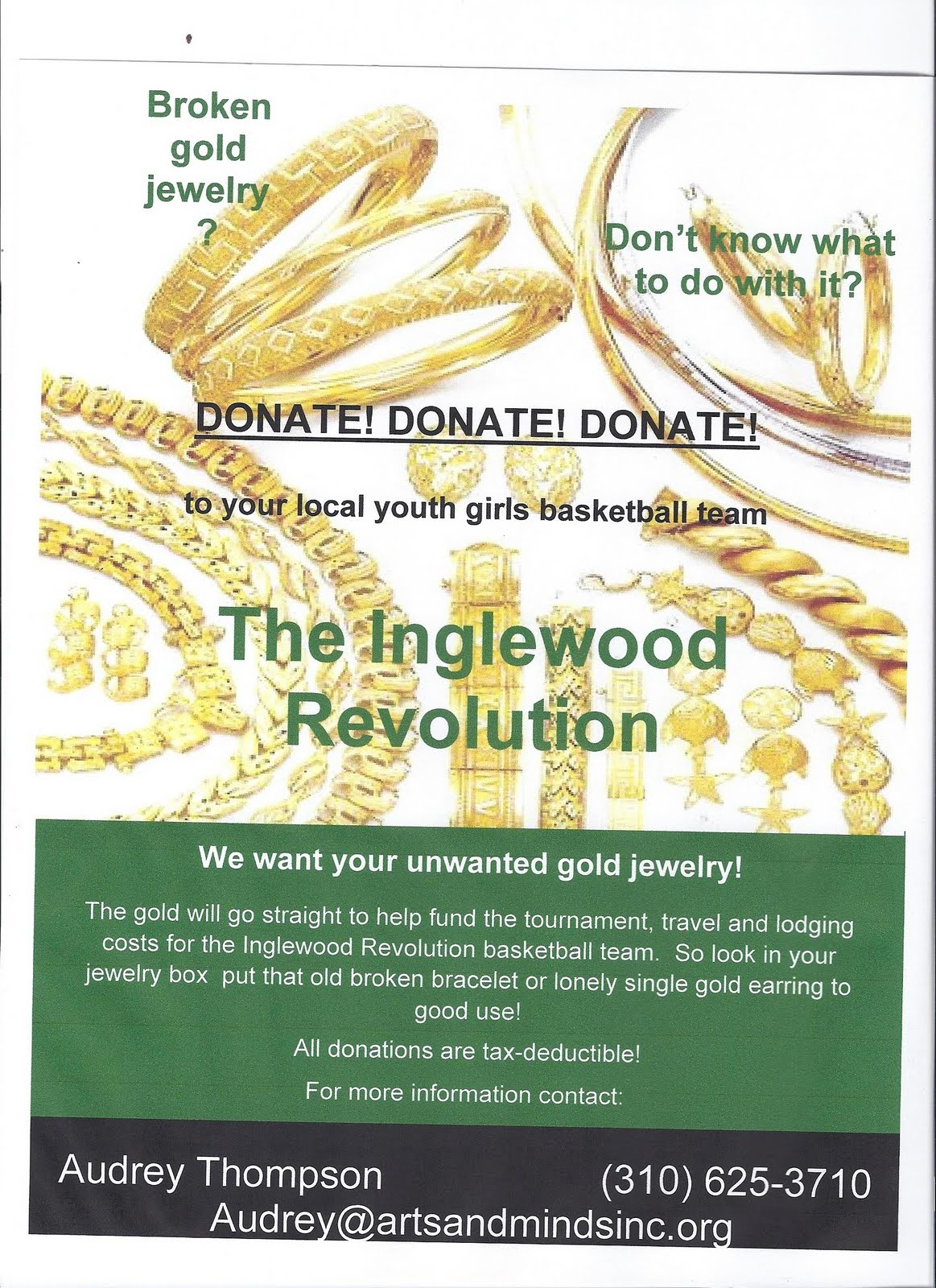 The inglewood revolution for Inglewood jewelry and loan inglewood ca