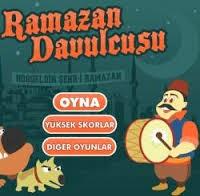 Ramazan Davulcusu
