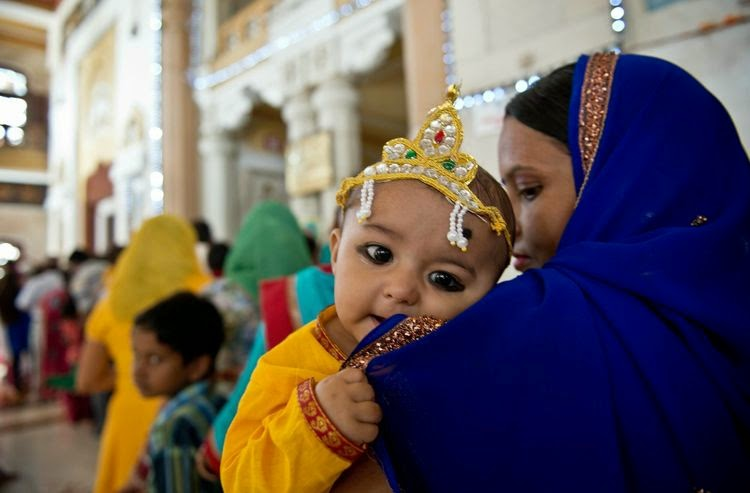 Hindu women to have 4 children to stop rise of Christianity in India