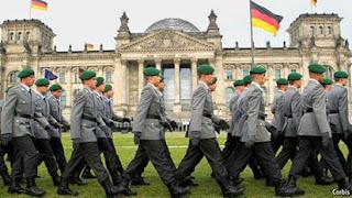Jerman Buka Lowongan Imam untuk Tentara Muslim