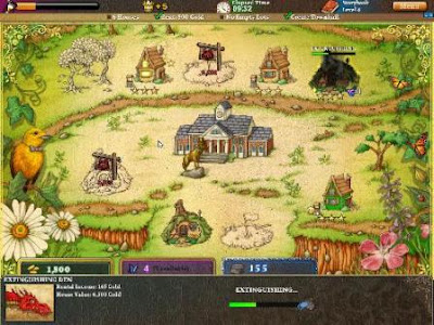 Build-a-lot 7: Fairy Tales Final