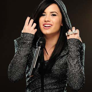 Demi Lovato – Yes I Am Lyrics | Letras | Lirik | Tekst | Text | Testo | Paroles - Source: musicjuzz.blogspot.com