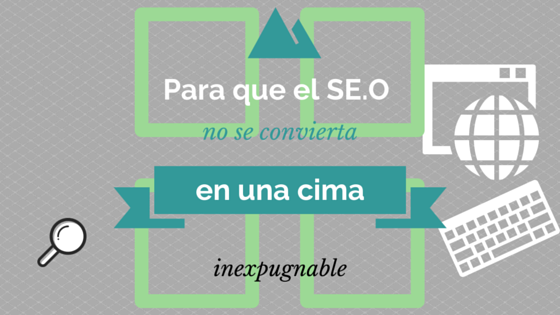 SEO inexpugnable cartel