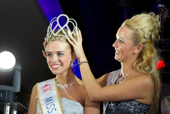 Miss Luxembourg 2012