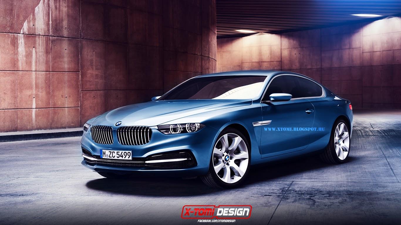 2019 - [BMW] Série 8 (G14/G15) Bmw+8-Series2