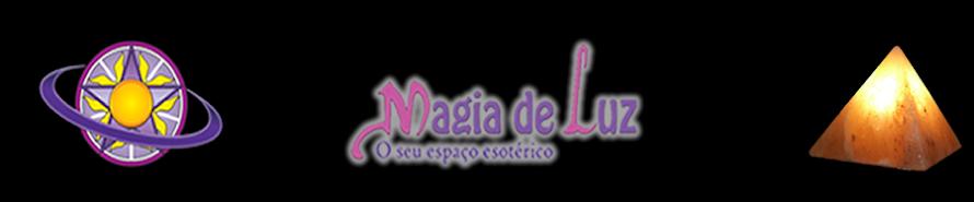Magia de Luz - Consulta de Tarot, Baralho Cigano e Mapa Astral - Online