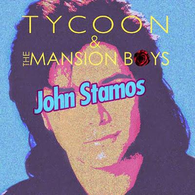 "Tycoon (@tycoonbeats) & The Mansion Boys (@themansionboys) - "" John Stamos """