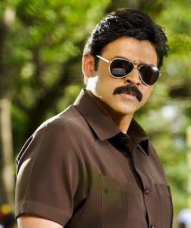venkatesh bodyguard photos