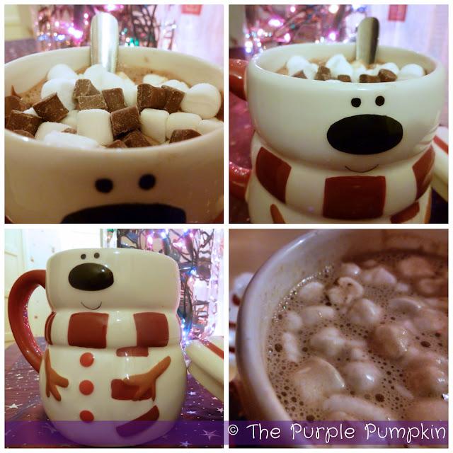 Make Some Snowman Soup!
