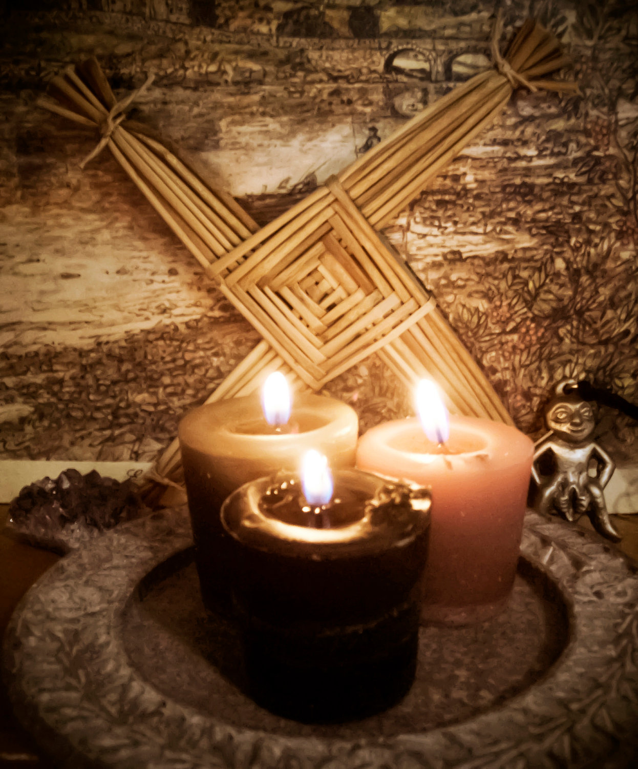 A Blessed Imbolc